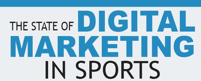 Marketing digital en los deportes