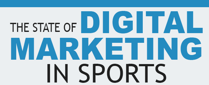 Marketing digital en los deportes