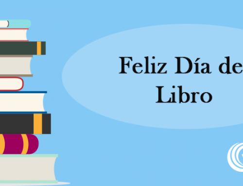 Tenemos el ebook perfecto para cada momento del Día del Libro ¡y gratis!
