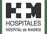 hospitales de Madrid
