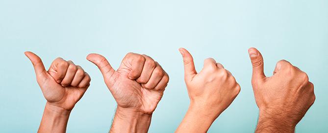Los grupis de Facebook: 8 consejos para conseguir likes en tu FanPage