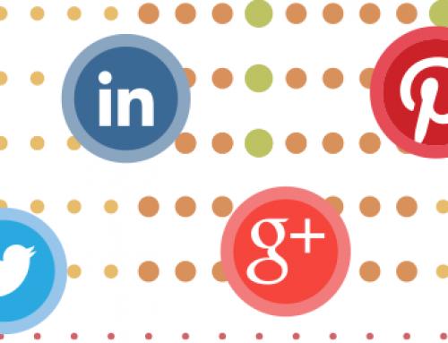 Las mejores horas para publicar en redes sociales, en una infografía