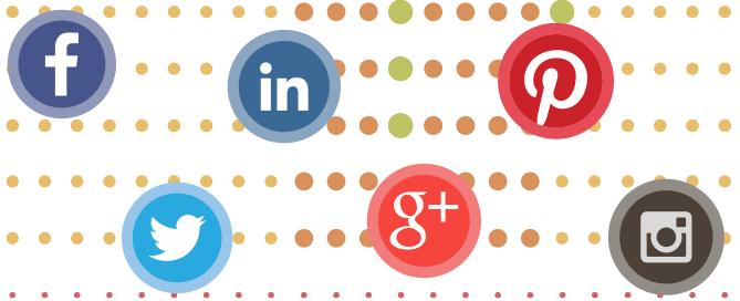 Las mejores horas para publicar en las redes sociales