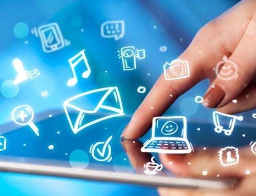 5 consejos para ponerte al día en el mundo online con formación digital