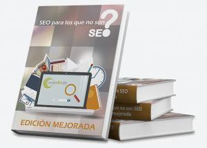 Ebook gratuito de SEO