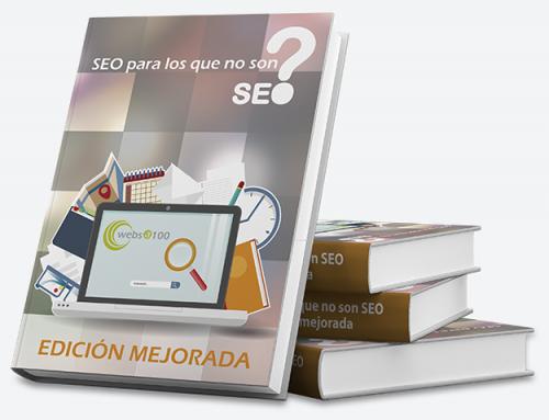 Ebook sobre SEO versión mejorada