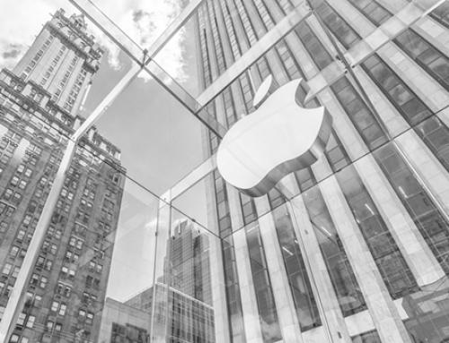 Apple, cómo tener una imagen de marca de 10