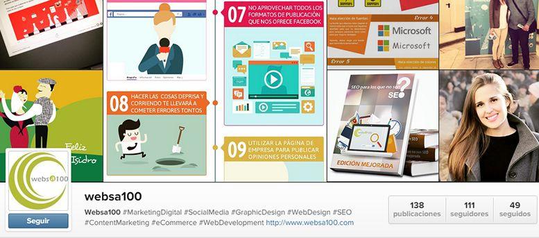 15 consejos para mejorar tu negocio en Instagram para empresas