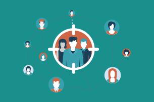 Creación de comunidades en redes sociales