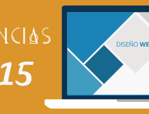 Tendencias de diseño web en 2015 [Infografía]