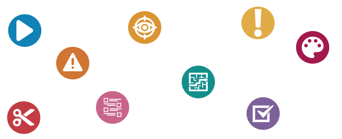 Uso (que no abuso) de los iconos en diseño web