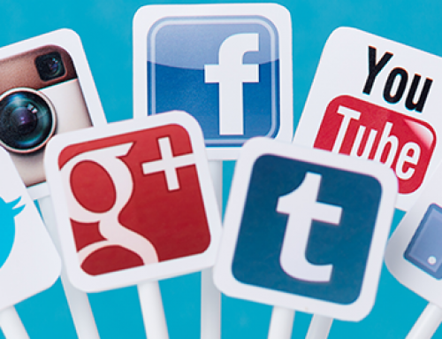 ¡Descubre las últimas novedades en las redes sociales principales!