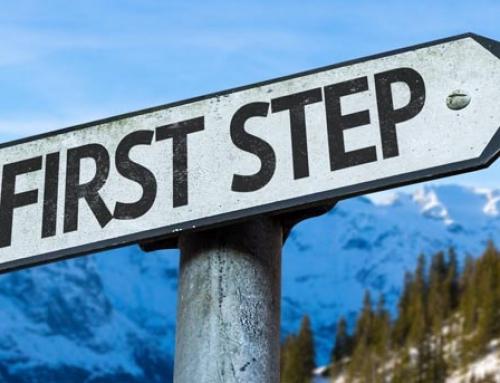 Los primeros pasos de una empresa en Internet