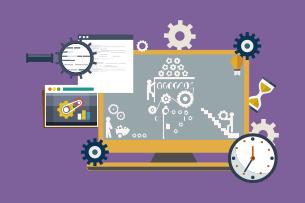 Desarrollo de la estrategia digital