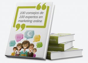 Ebook mejorar estrategias de marketing online gracias a los expertos
