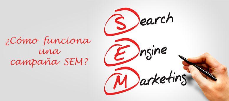 campaña SEM