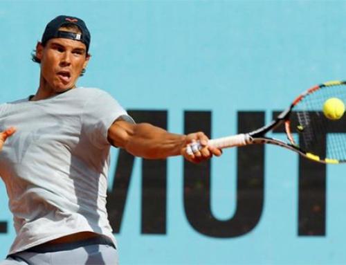 Redes sociales y Rafa Nadal: un gigante del deporte y de internet