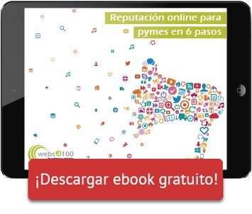 Ebook reputación online