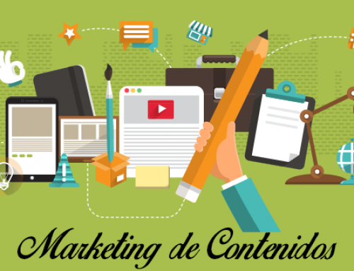 Marketing de contenidos: la clave para triunfar en Internet