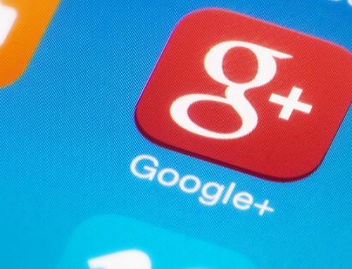 Los últimos cambios de Google+ para empresas