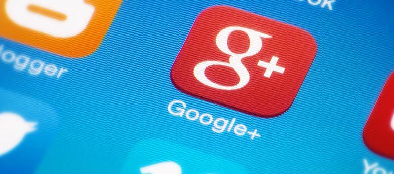 Los últimos cambios de Google Plus para empresas