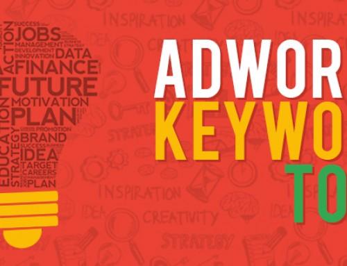 ¿Qué es Adwords Keyword Tool?