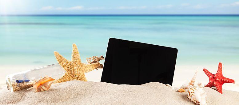 ¿De vacaciones? ¡Estas 6 apps te harán la vida más fácil!