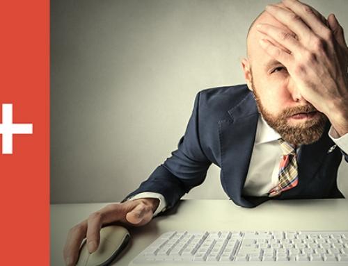 Google Plus para empresas: los errores que debes evitar (II)