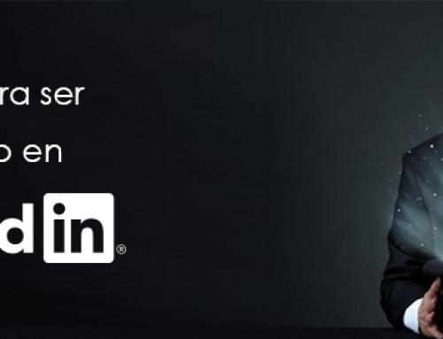 Trucos LinkedIn (I) para ser un crack en la red de los profesionales