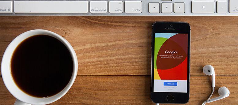 10 cuentas de Google Plus que querrás incluir en tu social media plan