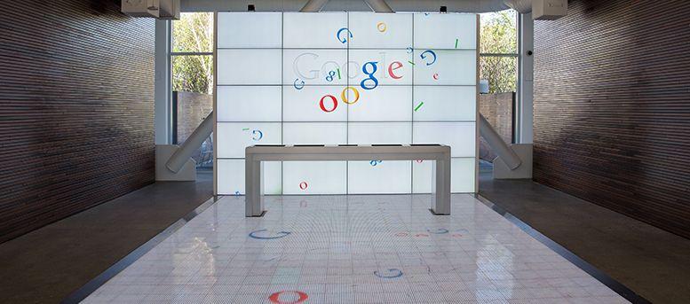 Estrategias online: o de cómo Google pasó a ser Alphabet