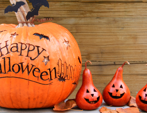 7 ideas para incorporar Halloween a tus acciones de marketing online
