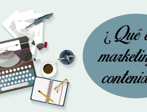 ¿Qué es el marketing de contenidos y cómo puede ayudar a tu negocio?