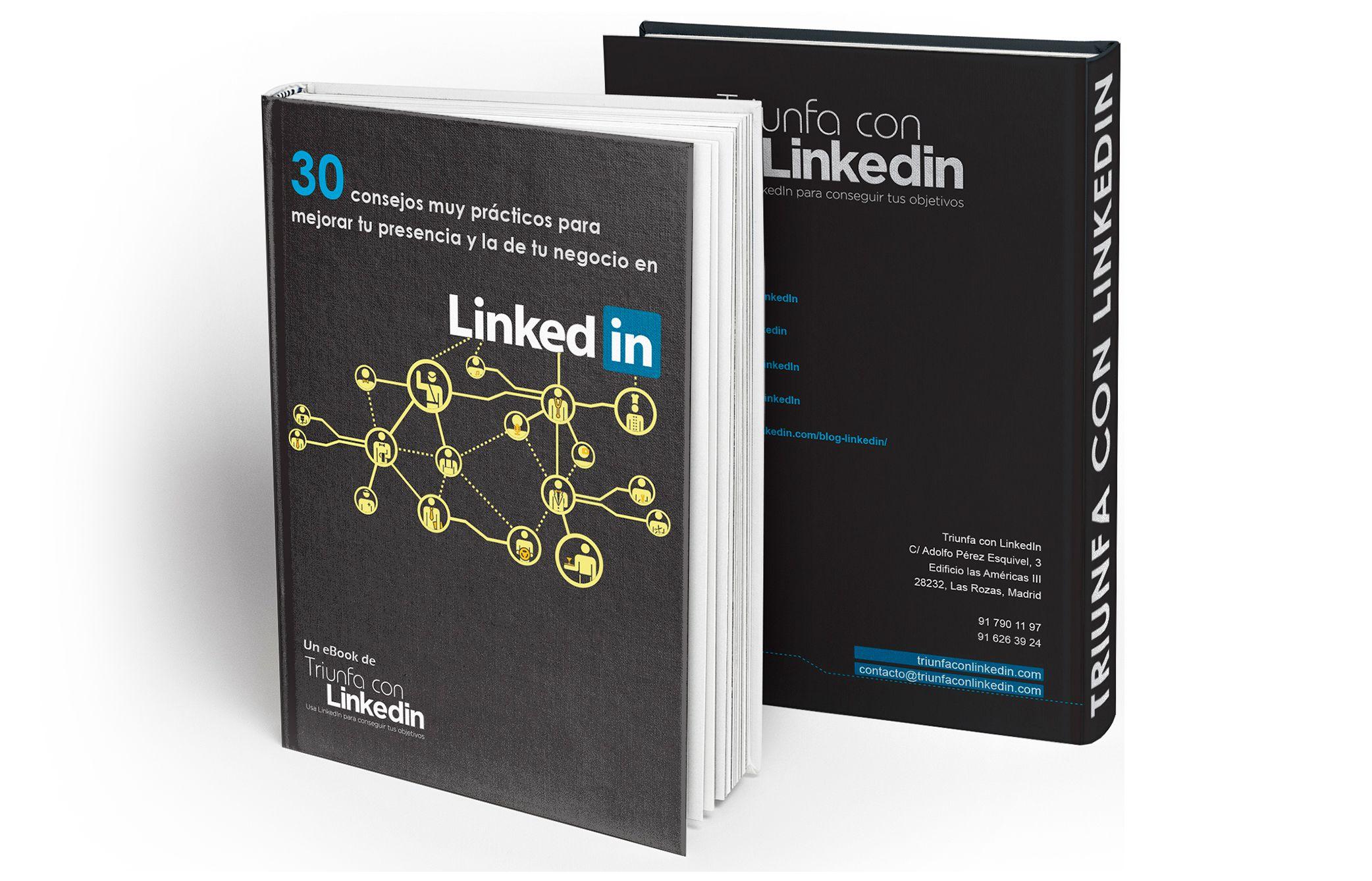 30 Consejos para mejorar tu presencia y la de tu negocio en LinkedIn