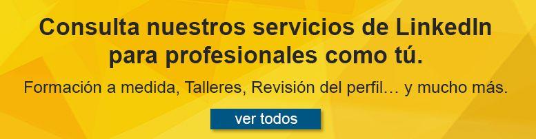 LinkedIn profesional