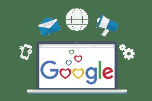 Líneas de actuación con las que Google te amará