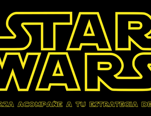 Star Wars: que la fuerza acompañe a tu estrategia de marketing
