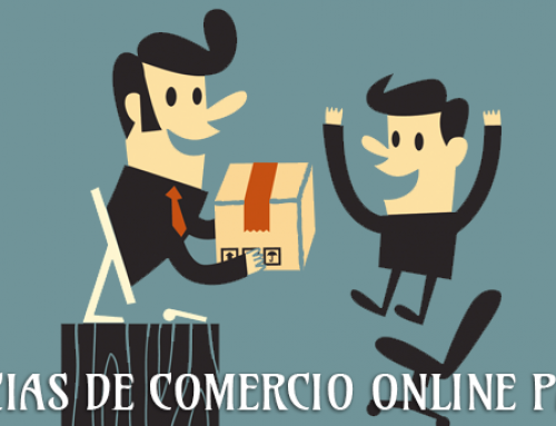 Tendencias de comercio online para 2016