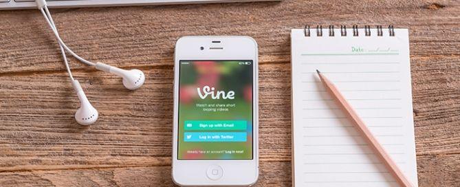 Vine: la magia de contar historias en tu estrategia de marketing