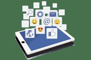 Algunas herramientas útiles para Facebook para empresas