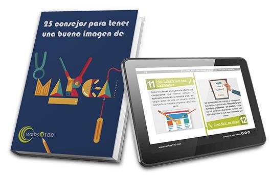 Ebook sobre imagen de marca