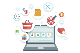 Marketing en Internet y ecommerce
