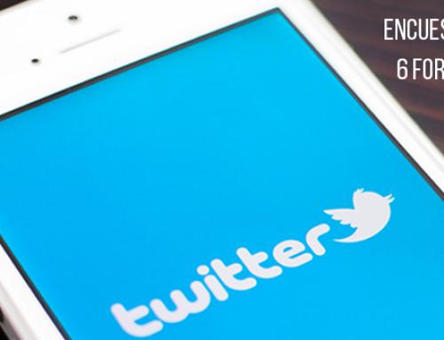 Encuestas de Twitter: 6 formas de usarlas en tu negocio