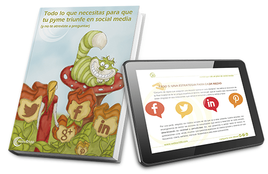 Ebook estrategia social media