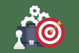 Cómo hacer una estrategia ganadora