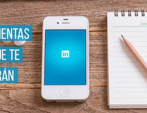 14 herramientas LinkedIn que te engancharán