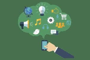 La oportunidad de negocio que tiene el Marketing en Internet