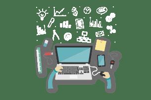Un nuevo concepto de trabajo debido al acceso a internet