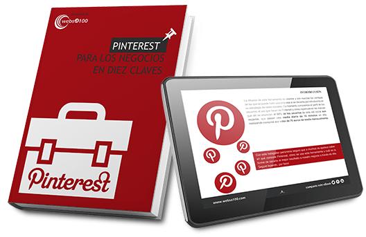 Ebook gratuito: Pinterest para empresas