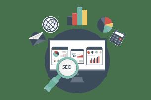 Marketing en internet mediante posicionamiento